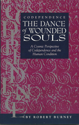 cover of Codependence The Dance of Wounded Souls